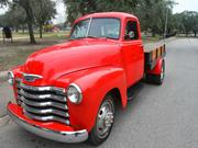 1953 Chevrolet Chevrolet Other Pickups Dually