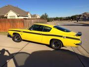 1968 PLYMOUTH Plymouth Barracuda Formula S