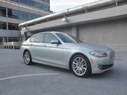 Bmw 550 BMW 5-Series Base Sedan 4-Door