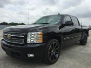 2012 Chevrolet 6.2L 376Cu. In.